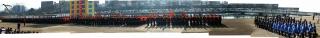 平成27年 岡崎市消防出初式