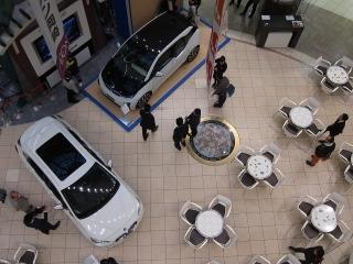 イオンモール岡崎 BMW i eDrive Experience in OKAZAKI