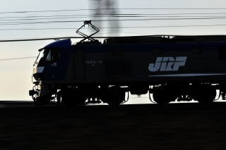 電気機関車 EF210 桃太郎
