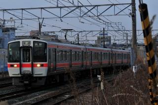 JR東海 311系電車