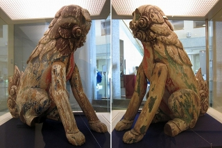 安城市歴史博物館 企画展「アッパレ!宮大工 -安城の社寺建築を知る-」