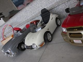 安城市歴史博物館 昔のおもちゃであそんでみよう!