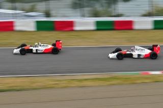 2015 モータースポーツファン感謝デー  鈴鹿サーキット