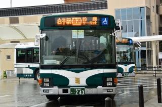 三重交通バス