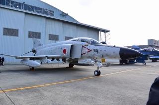 航空自衛隊 小牧基地オープンベース F-4EJ