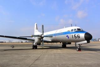 航空自衛隊 小牧基地オープンベース YS-11