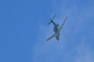 航空自衛隊 小牧基地オープンベース U-125A