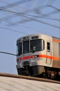 JR東海 313系電車