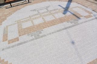 ポケットパーク カザグルマの広場