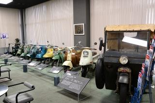三菱オートギャラリー