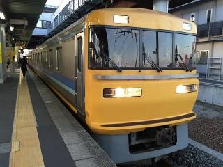 JR東海キヤ95系気動車 ドクター東海