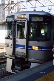 愛知環状鉄道 2000系電車