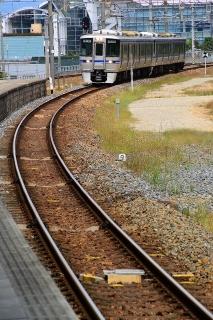 愛知環状鉄道 三河豊田駅 2000系電車