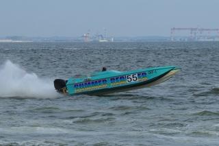 2015 日本グランプリパワーボートレース in 蒲郡 耐久レース