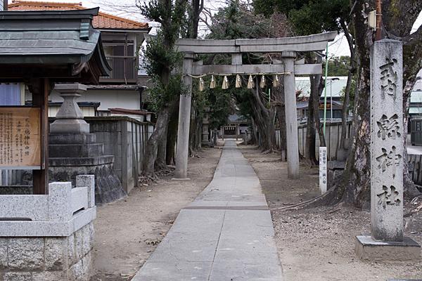 北区神社-1
