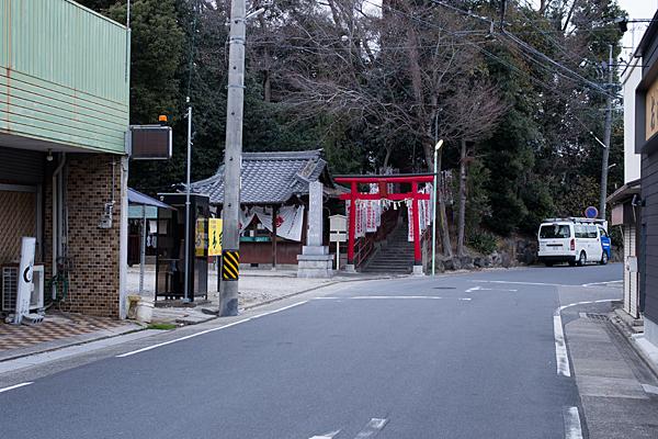 北区神社-5