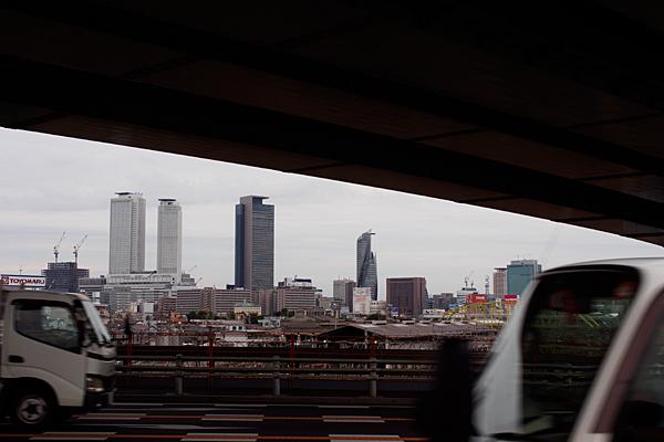街の風景-1