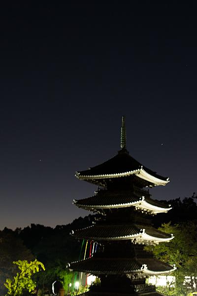 夜の写真-4