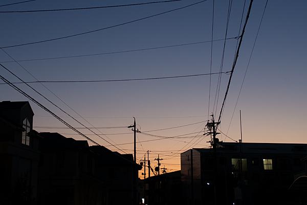 夜の写真-7