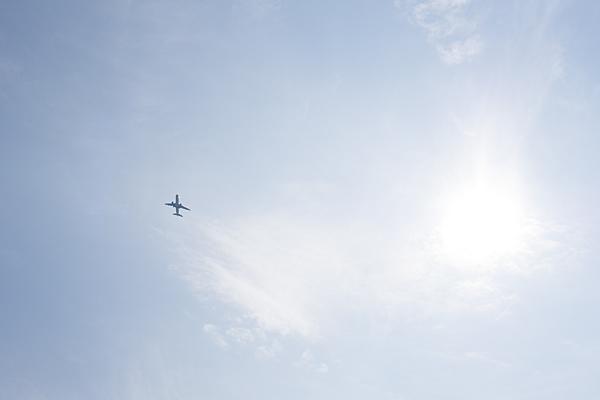 飛行機-1