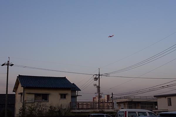 飛行機-11