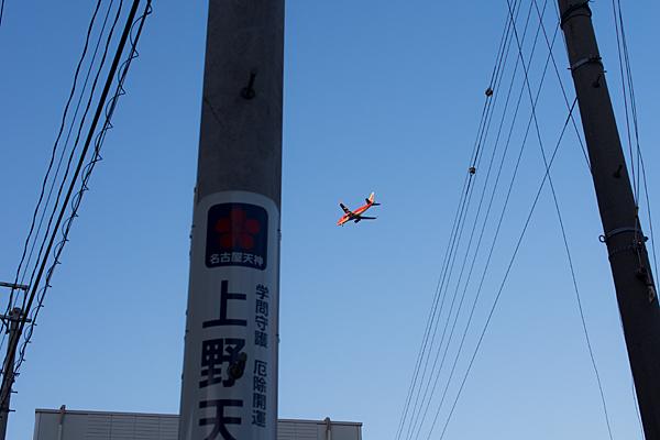 飛行機-5