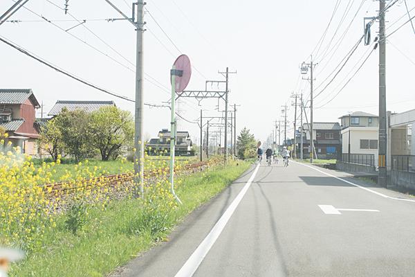 養老鉄道2-11