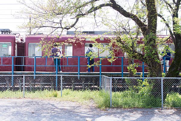 養老鉄道3-6