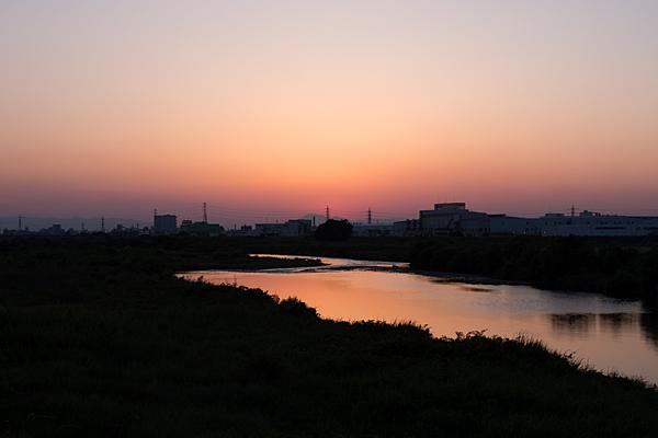 庄内川-12