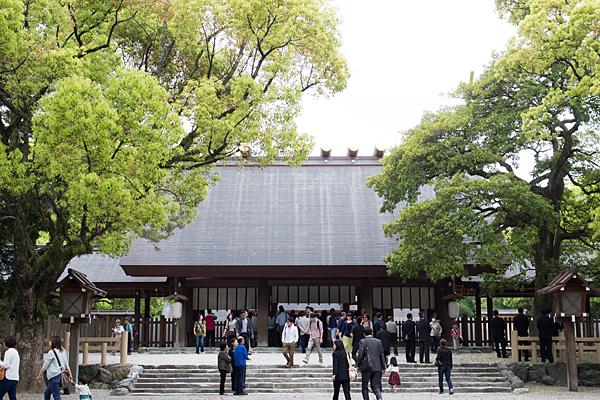 熱田神宮-3
