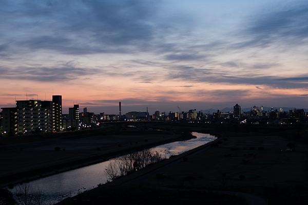 矢田川-4