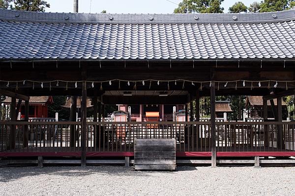 日吉神社-1