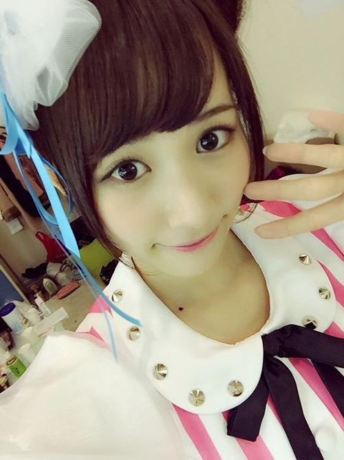 武田紗季 palet激カワアイドルの隠れ巨乳水着おっぱい画像