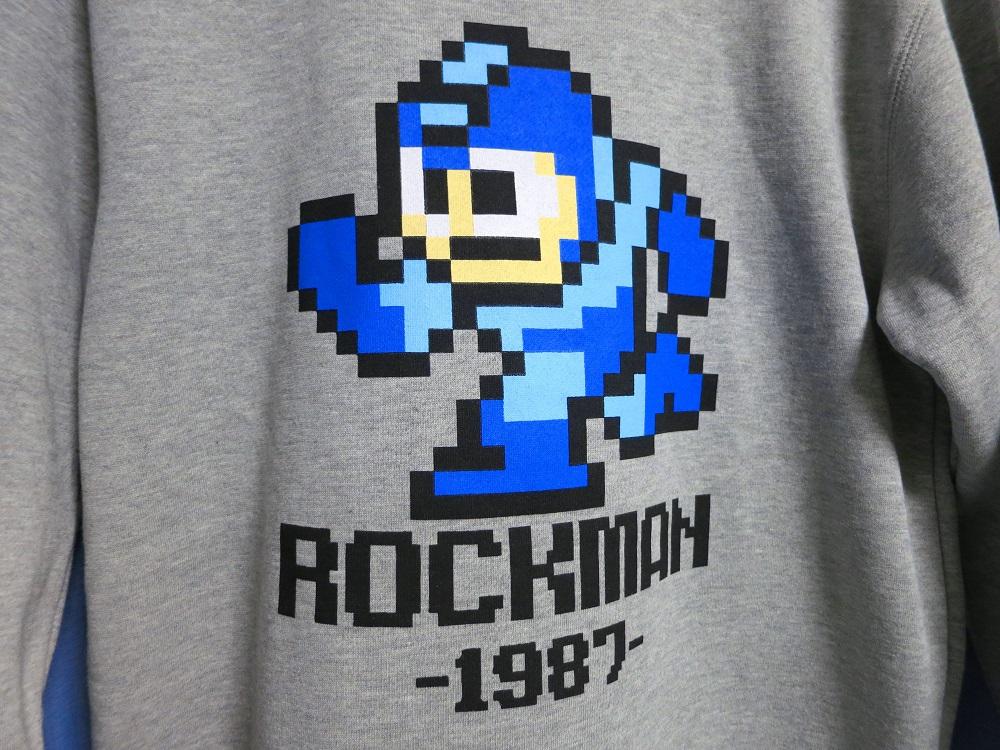 しまむらロックマン1