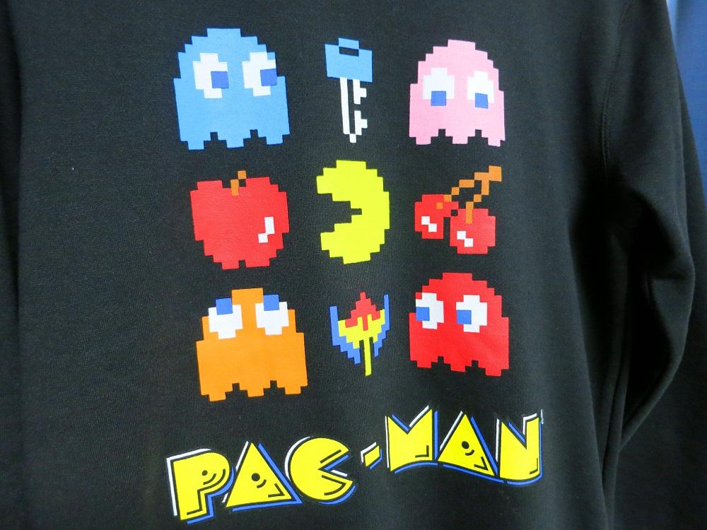 しまむらパックマン1