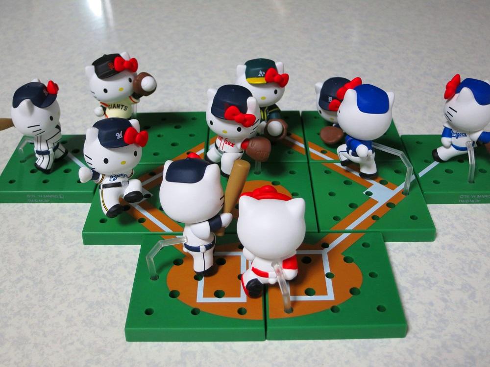 MLBキティ14