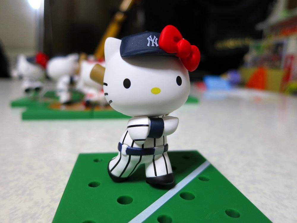MLBキティ3