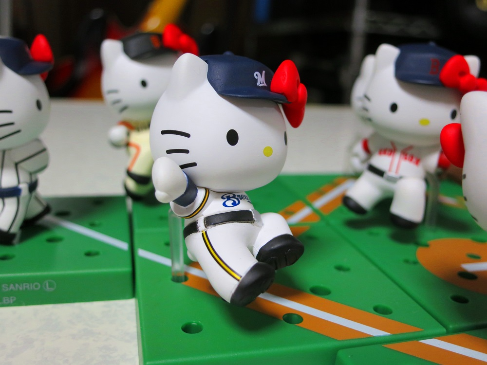 MLBキティ4
