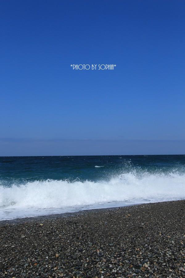 海の温度感Ⅱ