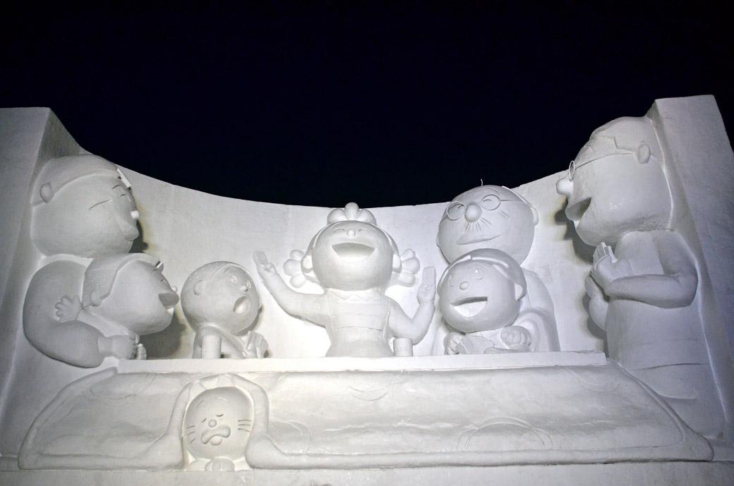 D70_5098 雪祭