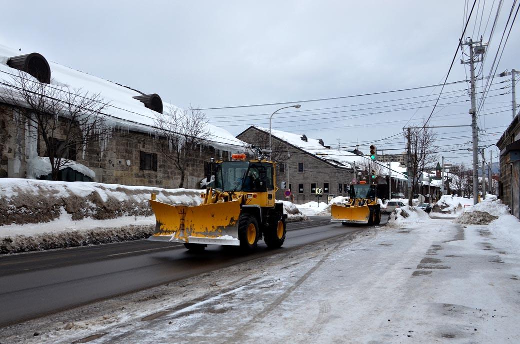 小樽雪景色D70_5565