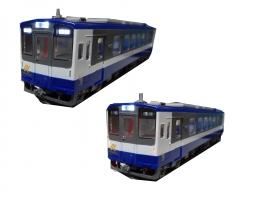 のと鉄道NDC