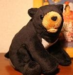 スペインのクマ