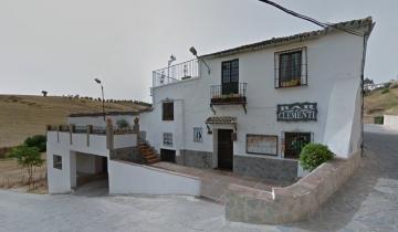 Bar Casa Clemente en Ronda