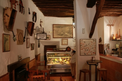 20 Bar casa clemente