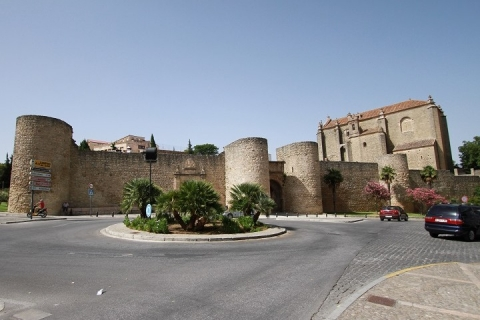 20 Puerta de Almocabar