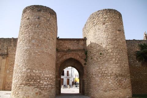 30 Puerta de Almocabar