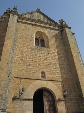 35 Iglesia del Espiritu Santo
