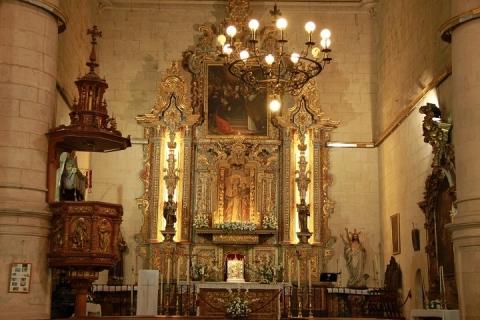 37 Iglesia del Espiritu Santo