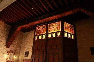 39 Iglesia del Espiritu Santo